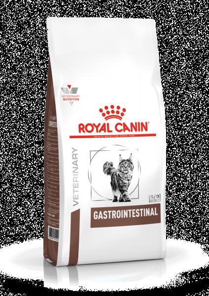 Royal Canin Gastro Intestinal Trockenfutter Katze