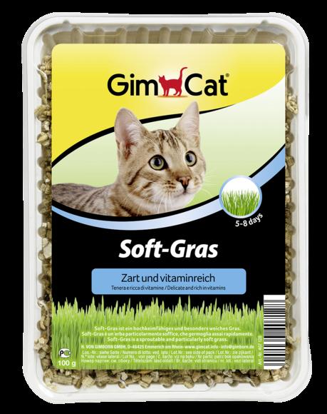 Gim Cat Soft-Gras