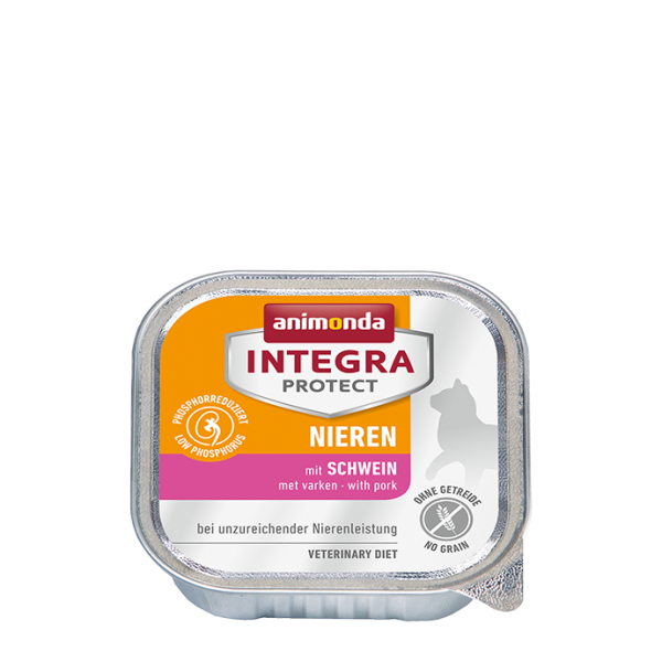 Integra Protect Nieren - mit Schwein