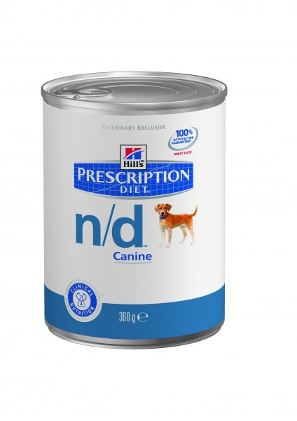 Canine n/d (Hund)