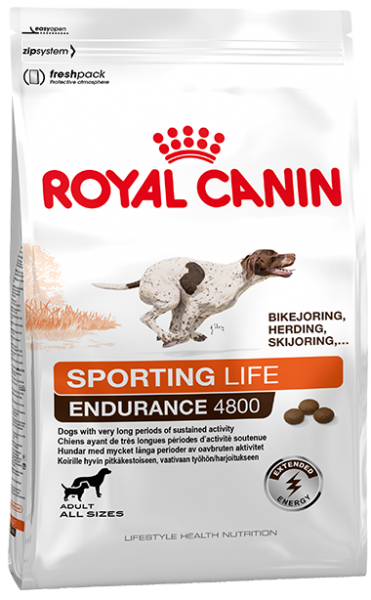 Sporting Life Endurance 4800 (Hund)