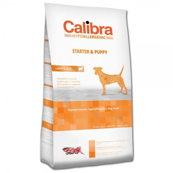 Calibra Starter & Puppy Hundefutter