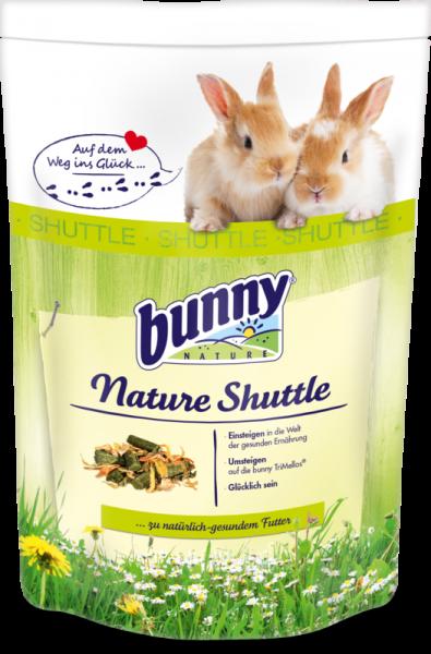 Nature Shuttle Kaninchen