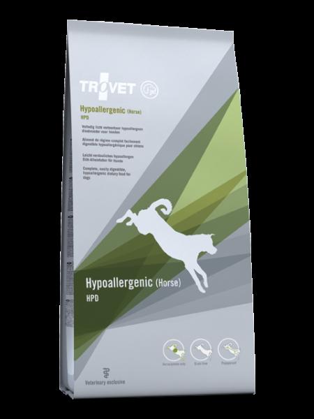 Hypoallergenic (Horse) HPD (Hund)