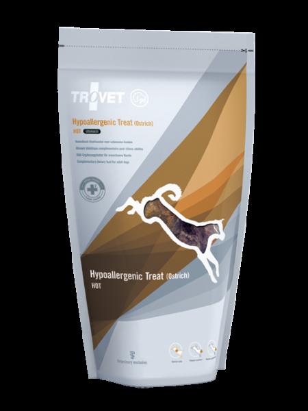 Hypoallergenic Treat (Ostrich) Magen HOT