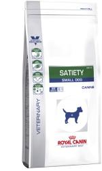 Satiety Small Dog (Hund)