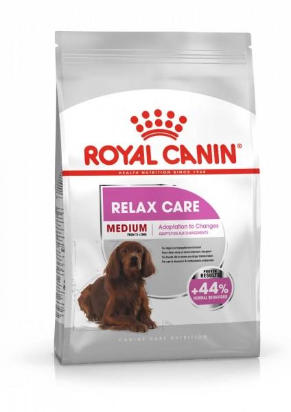 Relax Care Medium (Hund)