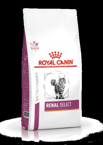 Renal Select (Katze)