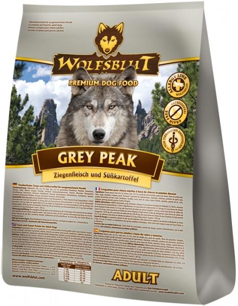 Grey Peak Adult