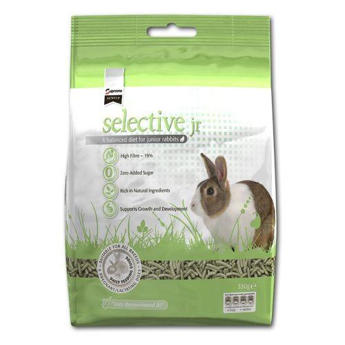 Science Selective Rabbit Junior