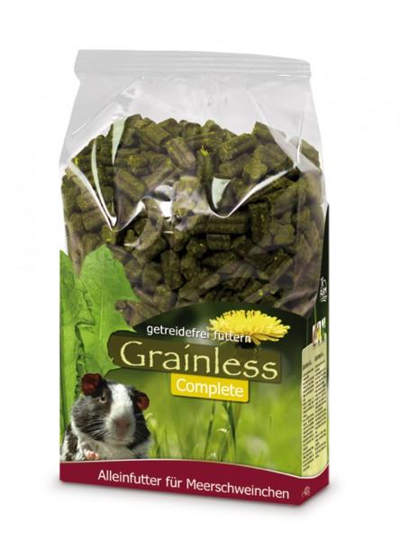 JR Grainless Complete Meerschweinchen