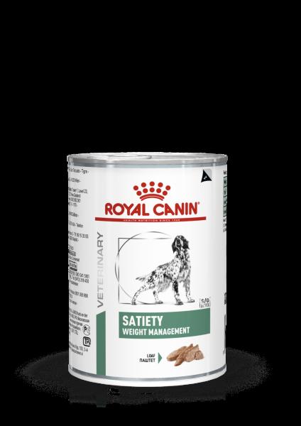 Satiety Weight Managment (Hund)