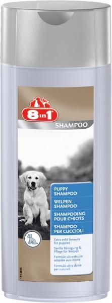 8in1 Welpen Shampoo