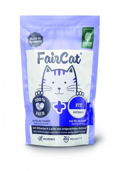 FairCat Fit Frischebeutel (Katze)