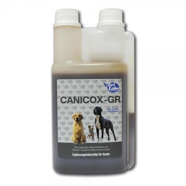 Canicox-GR Dosierflaschen 500 ml