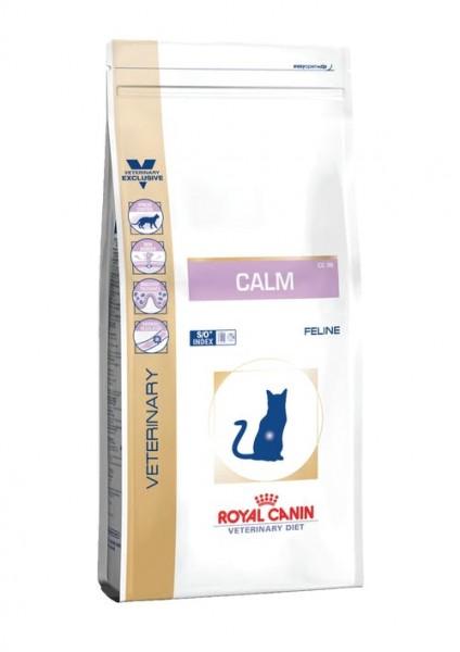 Calm CC 36 (Katze)