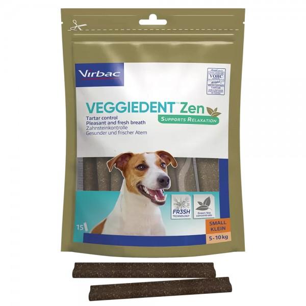 VeggieDent Zen S f. Hunde 5 kg - 10 kg