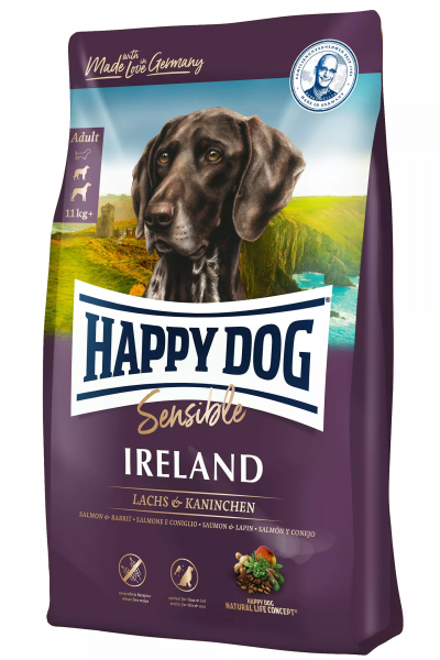 Happy Dog Sensible Irland Hundetrockenfutter