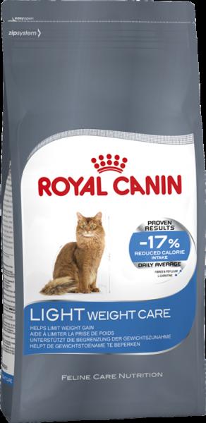 Light Weight Care (Katze)