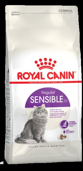 Sensible (Katze)