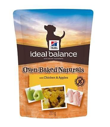 Ideal Balance™ Baked Naturals Huhn & Apfel (Hund)