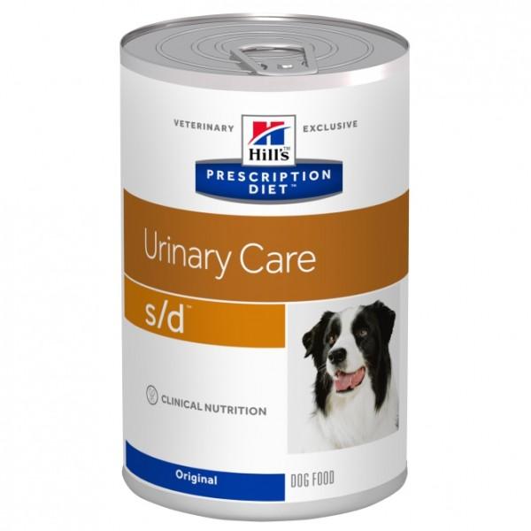 Canine s/d (Hund)
