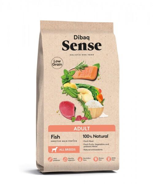 Dibaq Sense ADULT (Fish) | MD PET FOOD kaufen