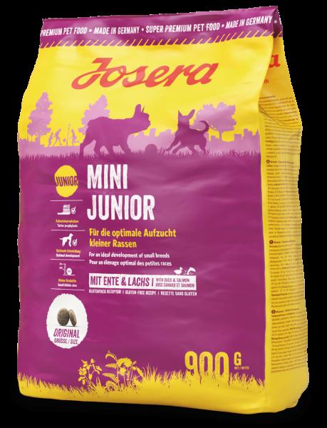 Josera Mini Junior | mdpetfood.at kaufen