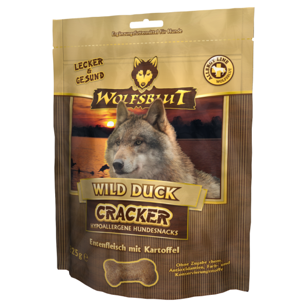 Wild Duck Cracker