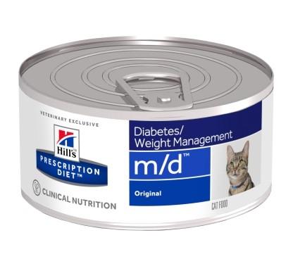 Feline m/d Dose (Katze)