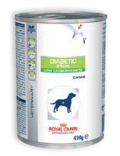 Diabetic Special (Hund)