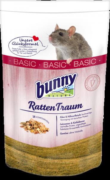 Ratten Traum Basic