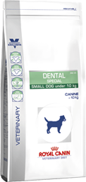 Dental Special Small Dog (Hund)