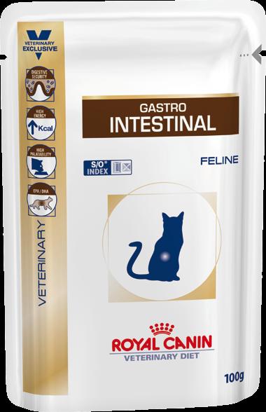 Gastro Intestinal (100g Beutel) (Katze)