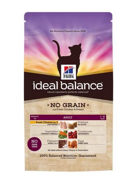 Ideal Balance™ Feline Adult ohne Getreide (Katze)