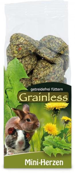 JR Grainless Mini Herzen