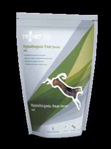 Hypoallergenic Treat (Horse)
