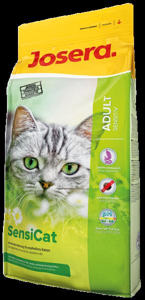 SensiCat (Katze)