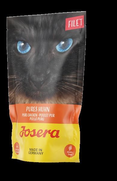 Josera Filet Pures Huhn Frischebeutel (Katze)