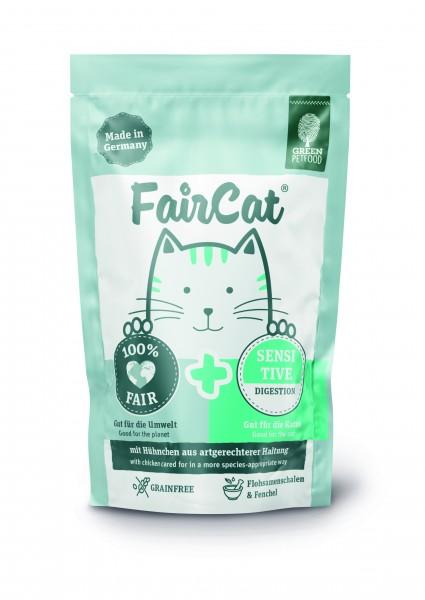 FairCat Sensitive Frischebeutel (Katze)