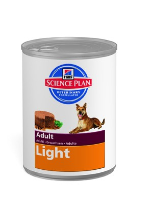 Canine Adult Light (Hund)