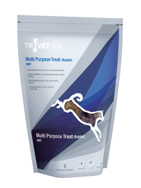 Multi Purpose (Rabbit) RRT (Hund)