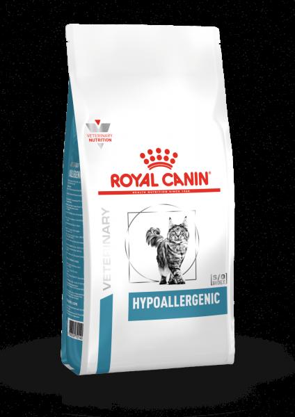 Royal Canin Hypoallergenic Katze | MDPETFOOD