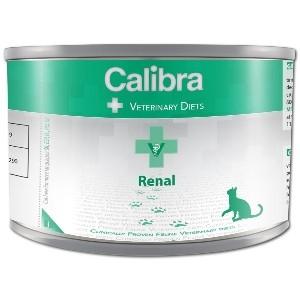 Renal (Katze)