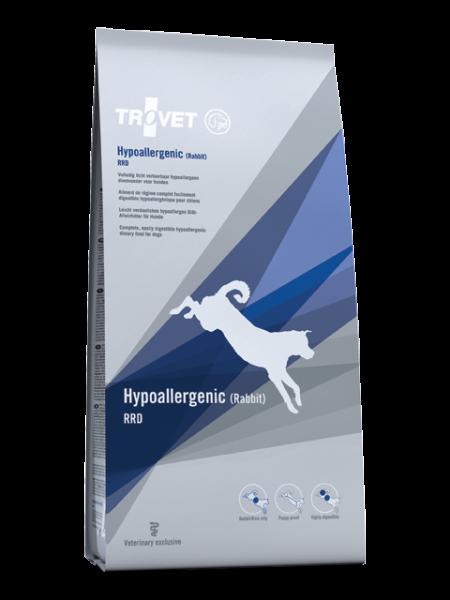 Hypoallergenic (Rabbit) RRD (Hund)