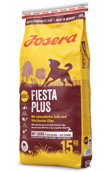 Josera FiestaPlus (Hund)