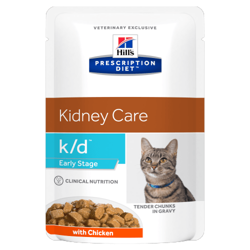 Feline Kidney Care k/d Early Stage