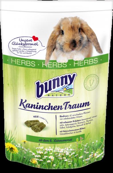 Kaninchen Traum Herbs