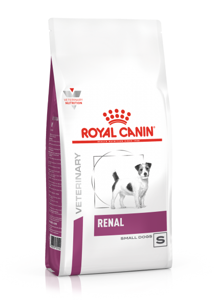Renal Small Dogs (Hund)