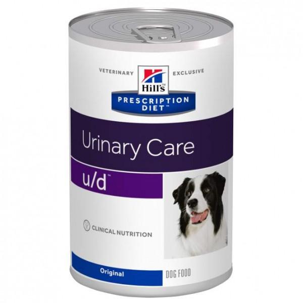 Canine u/d (Hund)